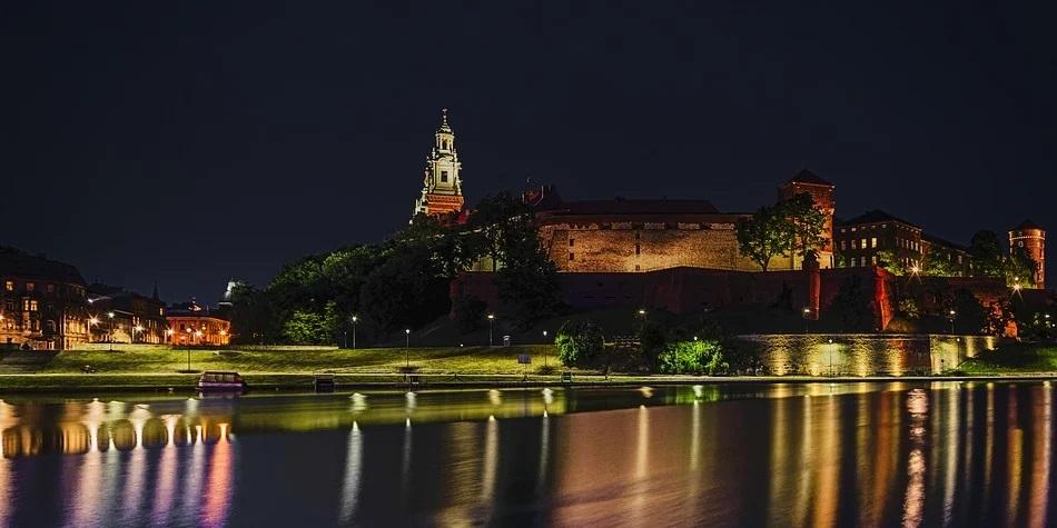Kraków dla ciekawych: z wizytą na Wawelu